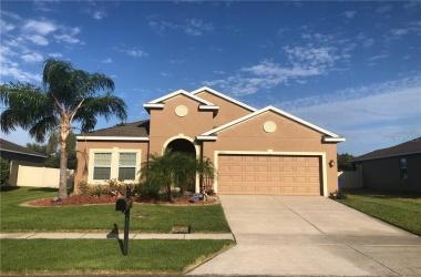 3821 WIND DANCER CIRCLE, SAINT CLOUD, Florida, 4 Bedrooms Bedrooms, ,2 BathroomsBathrooms,Residential,For Sale,WIND DANCER,MFRO5862603