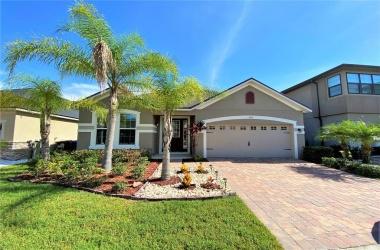 3016 JARDIN STREET, KISSIMMEE, Florida 34741, 4 Bedrooms Bedrooms, ,3 BathroomsBathrooms,Residential Lease,For Rent,JARDIN,MFRO5966861