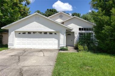 10717 HARKWOOD BOULEVARD, ORLANDO, Florida 32817, 3 Bedrooms Bedrooms, ,2 BathroomsBathrooms,Residential Lease,For Rent,HARKWOOD,MFRO5964184