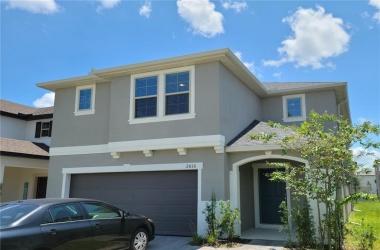 2816 ALPINE MEADOW LANE, KISSIMMEE, Florida 34744, 5 Bedrooms Bedrooms, ,3 BathroomsBathrooms,Residential Lease,For Rent,ALPINE MEADOW,MFRO5967786